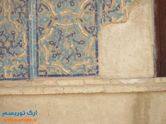 مسجدجامعورامین (25)
