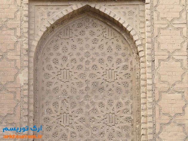 مسجدجامعورامین (29)