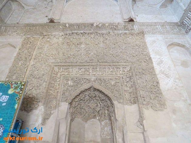 مسجدجامعورامین (3)