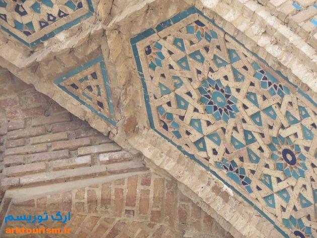مسجدجامعورامین (30)