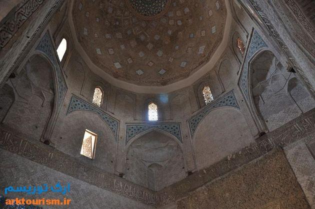 مسجدجامعورامین (4)