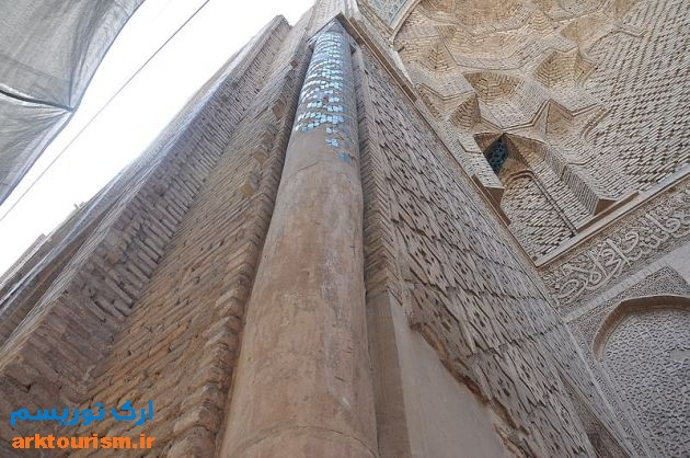مسجدجامعورامین (5)