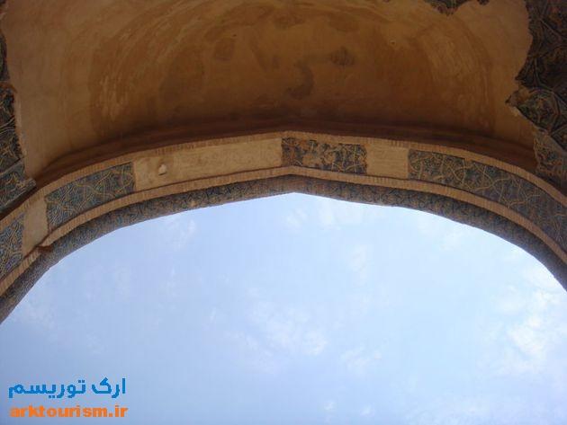 مسجدجامعورامین (6)