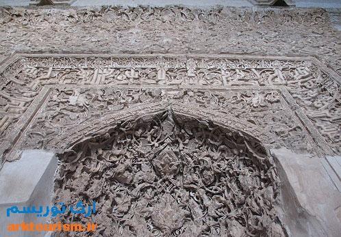 مسجدجامعورامین (8)