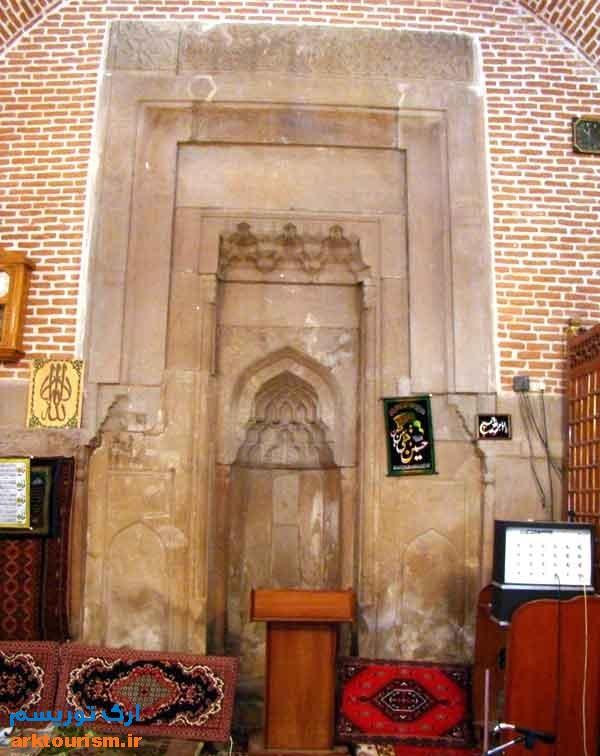 مسجد ترک میانه (10)