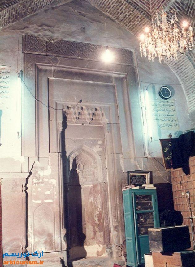 مسجد ترک میانه (11)