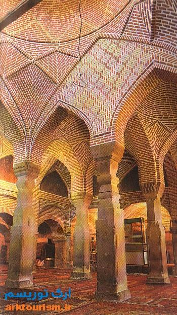 مسجد ترک میانه (4)
