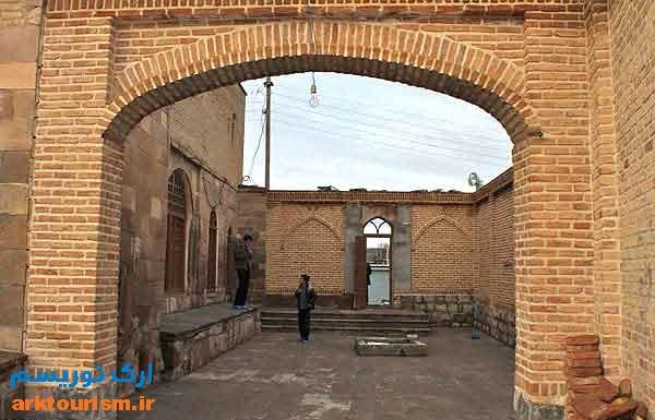 مسجد ترک میانه (5)
