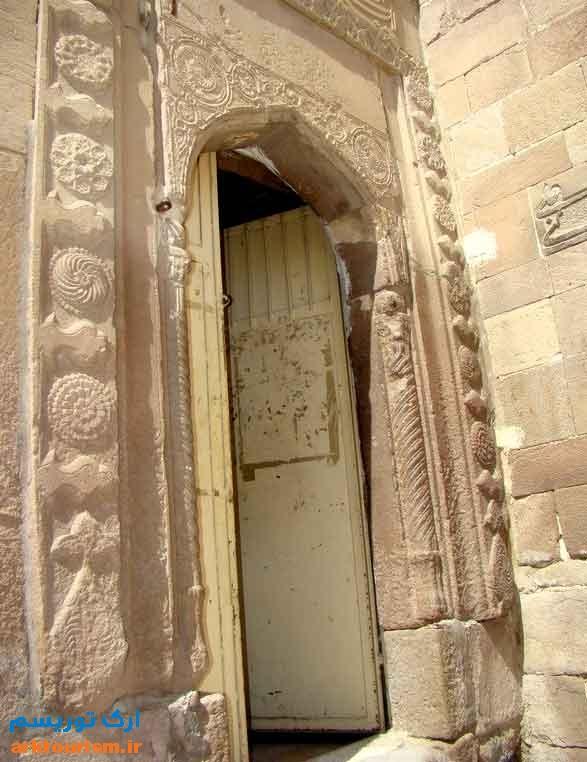 مسجد ترک میانه (6)