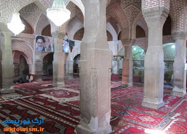 مسجد ترک میانه (9)