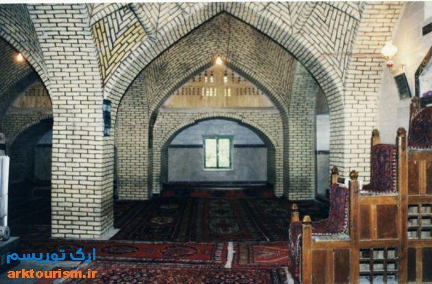 مسجد خوبستان (2)