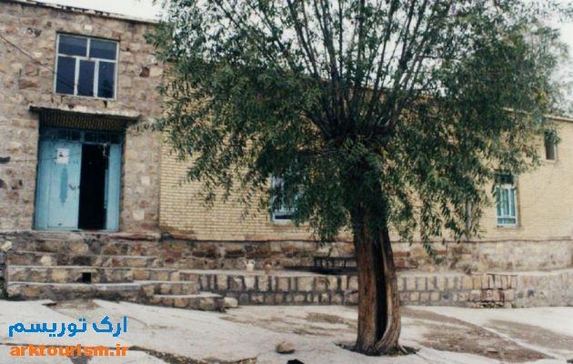 مسجد خوبستان (3)