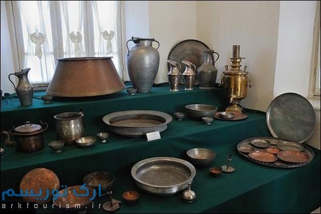موزهارومیه (13)