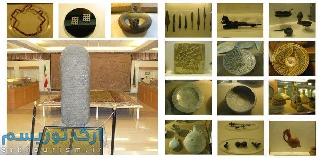موزهارومیه (2)