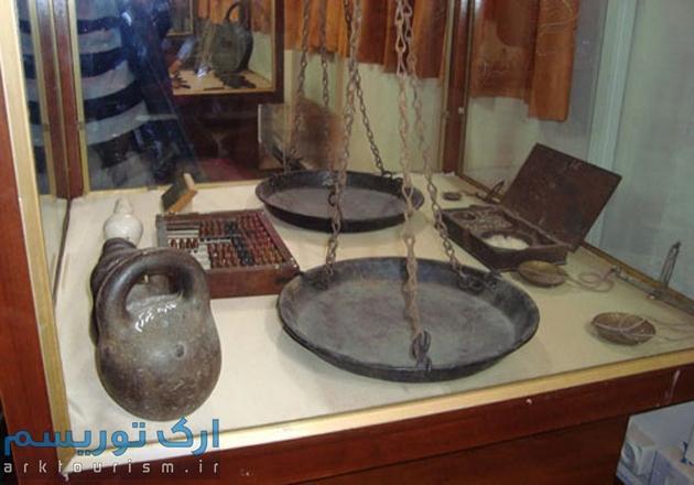 موزهارومیه (7)