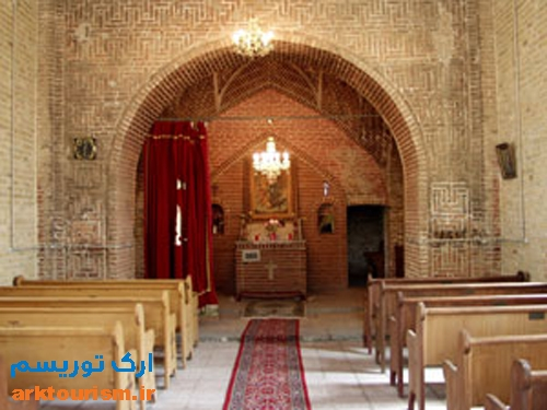 موزه ارامنه (1)