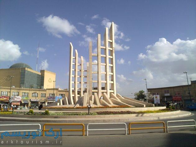 میدان زنجان