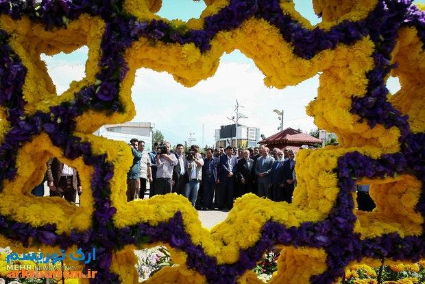 نمایشگاه گل و گیاه تهران (10)