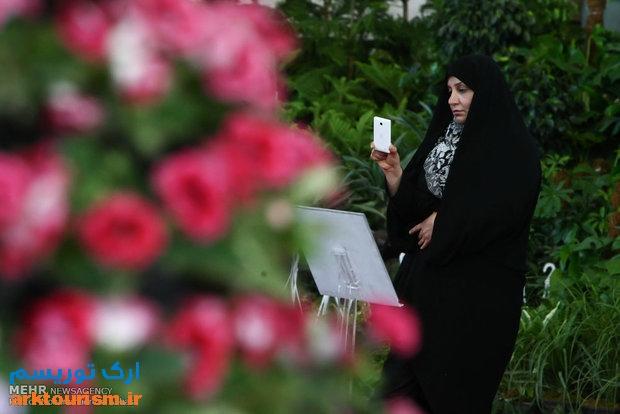 نمایشگاه گل و گیاه تهران (16)