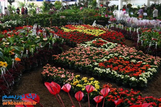 نمایشگاه گل و گیاه تهران (18)