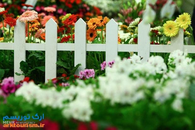 نمایشگاه گل و گیاه تهران (20)