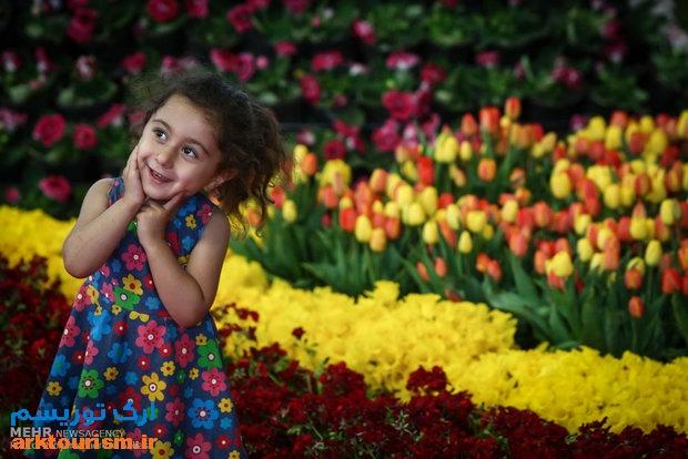نمایشگاه گل و گیاه تهران (23)
