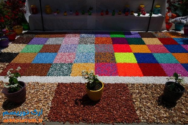 نمایشگاه گل و گیاه تهران (4)
