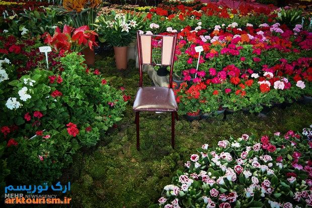 نمایشگاه گل و گیاه تهران (5)