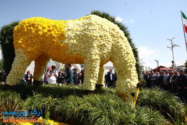 نمایشگاه گل و گیاه تهران (7)