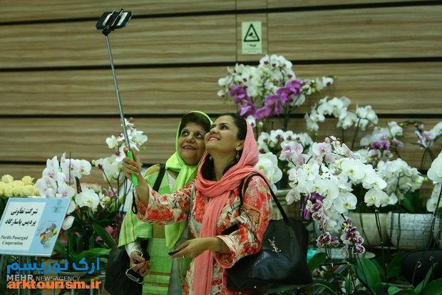 نمایشگاه گل و گیاه تهران (8)