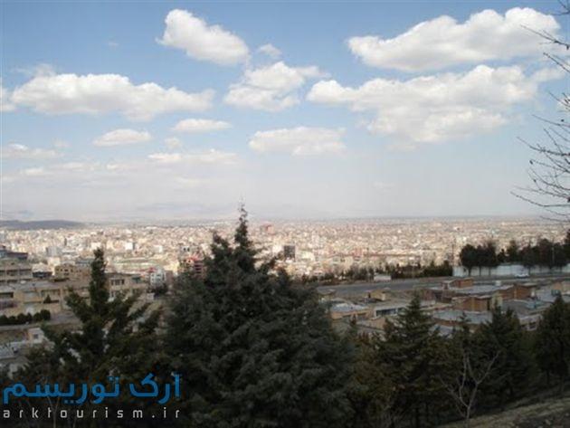 پارک جنگلی شیخ تپه   (2)