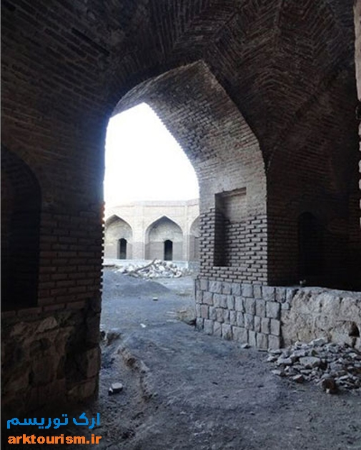 کاروانسرای جمالآباد  (10)