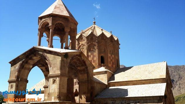 کلیسای سنت استپانوس (11)