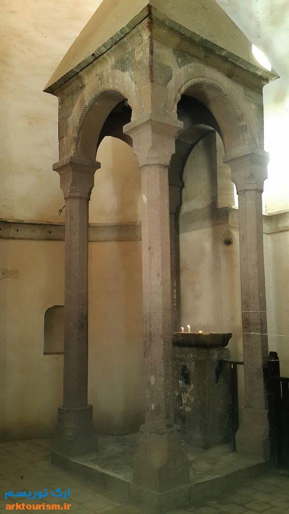 کلیسای سنت استپانوس (13)