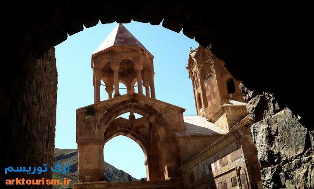 کلیسای سنت استپانوس (4)