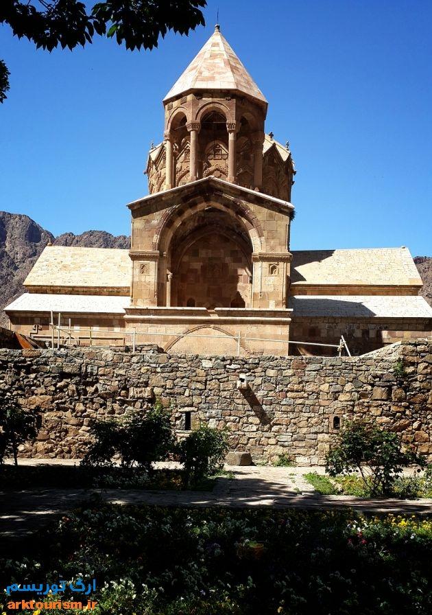 کلیسای سنت استپانوس (9)