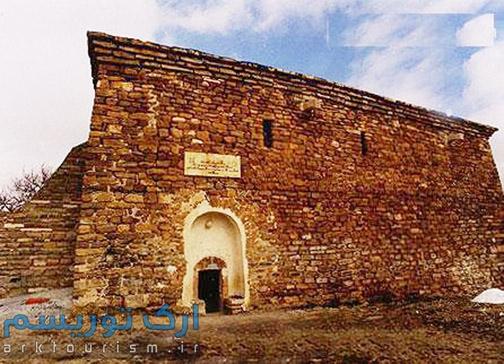 کلیسای مارسرگیز (4)