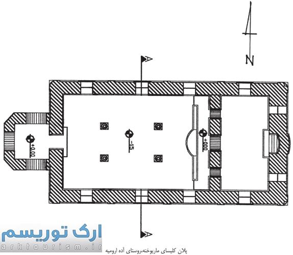 کلیسای ماریوخنه (2)