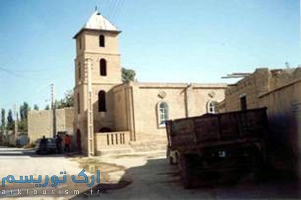 کلیسای ماریوخنه (3)