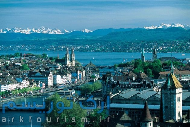 Zurich-Wallpapers