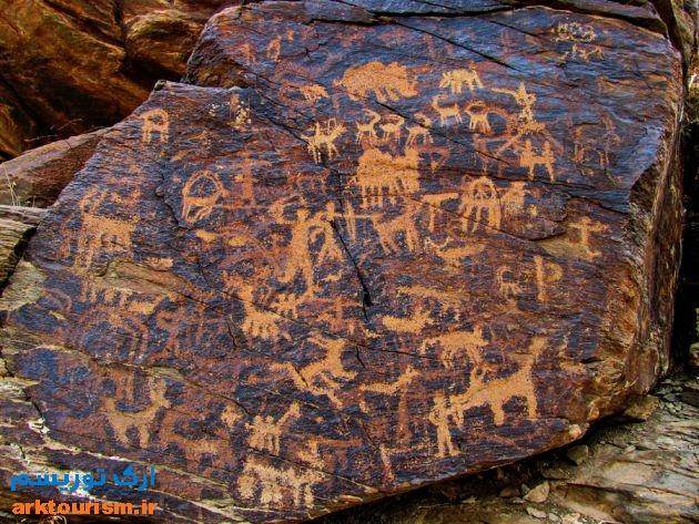 golpayegan-petroglyphs-62