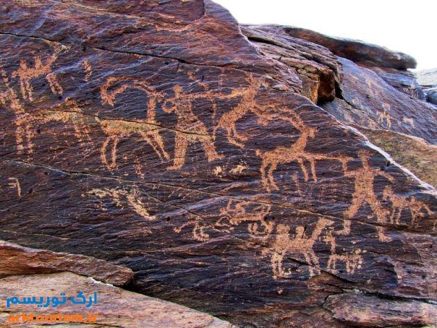 golpayegan-petroglyphs-63