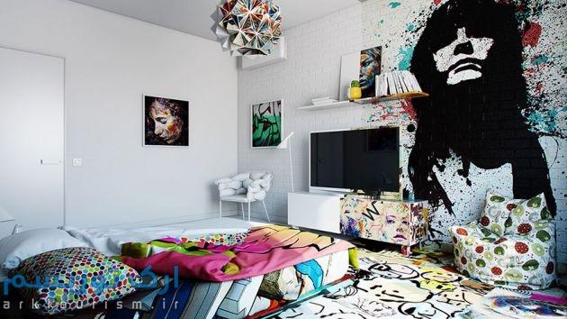 اتاق هتل (6)