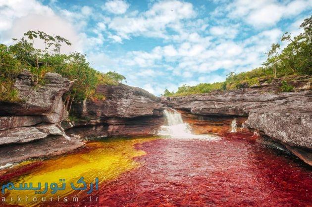 رودخانهکانوکریستال (1)