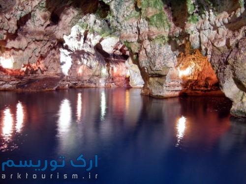 غار-علیصدر-1