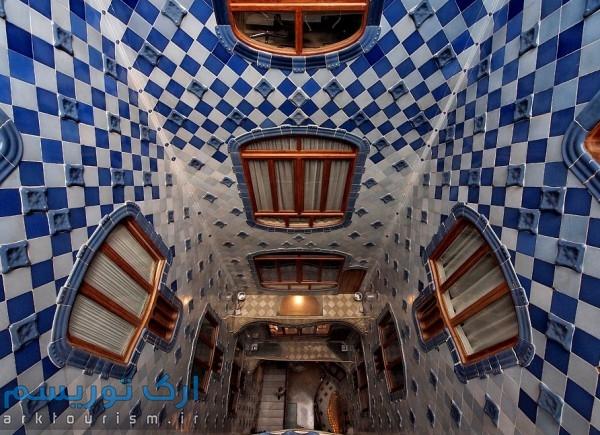 Casa Batlló (1)