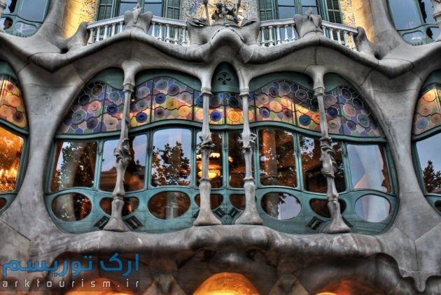 Casa Batlló (10)