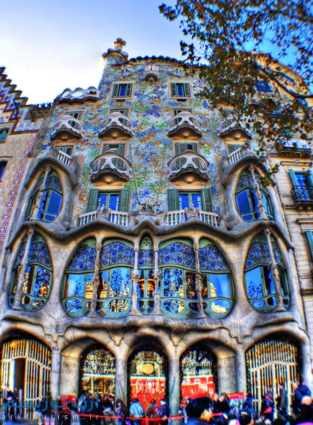 Casa Batlló (11)