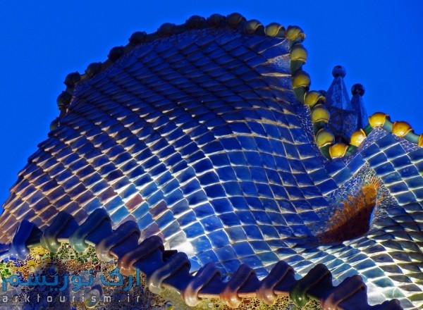 Casa Batlló (2)