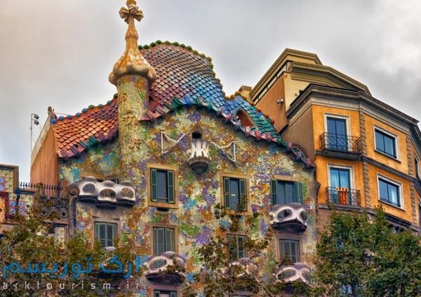 Casa Batlló (3)